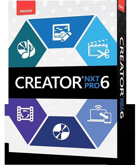 web creator pro 6 activation key