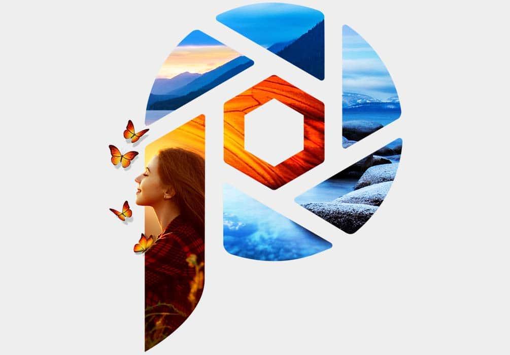 Seja criativo com o NOVO PaintShop Pro 2020