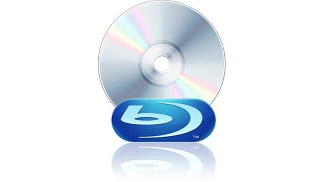 Blu-ray video authoring!