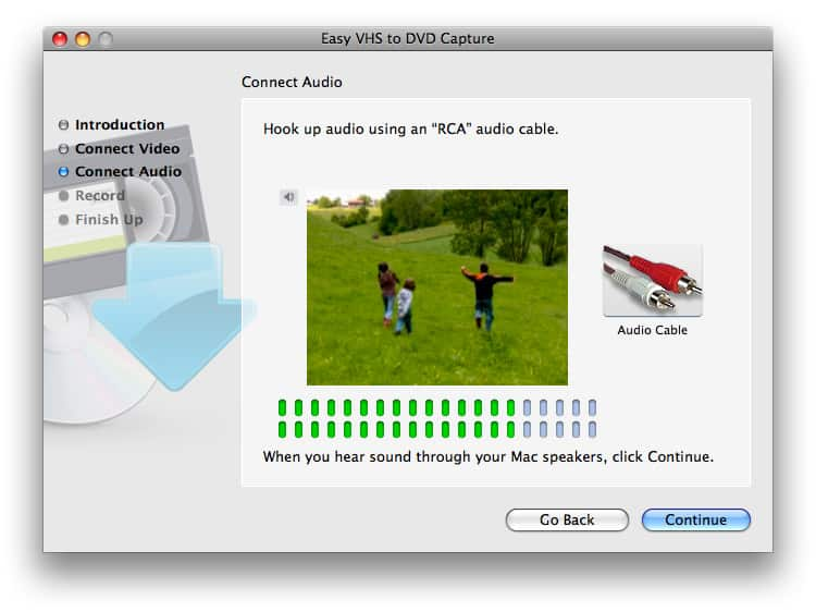 Vhs to dvd converter for mac mov file won