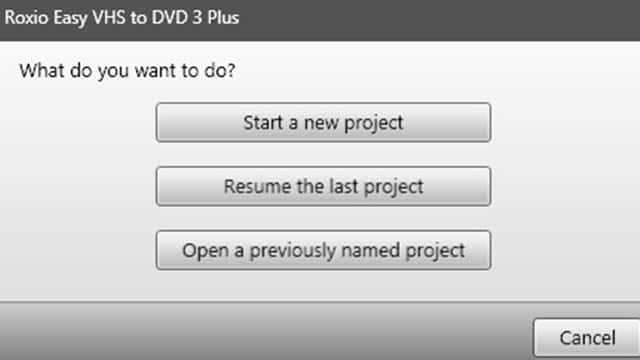 VHS to DVD Converter | Easy VHS to DVD by Roxio