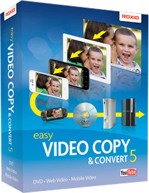 webvideo collection series 5 pack