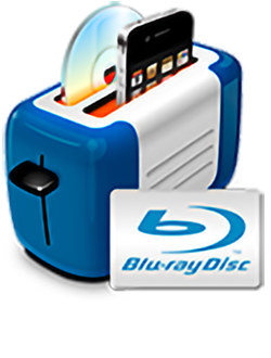 Toast 19 High-Def/Blu-ray Disc Plug-in