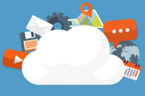 Share seamlessly to cloud services