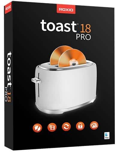 Toast 18 Pro