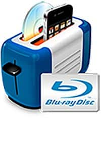 Toast 16 High-Def/Blu-ray Disc Plug-in