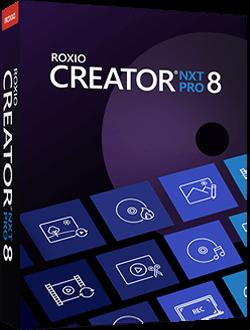 Creator NXT Pro 7