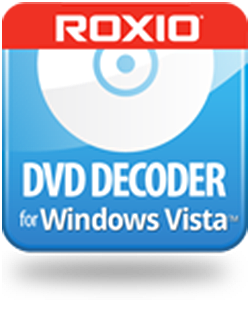CinePlayer DVD Decoder for Windows Vista