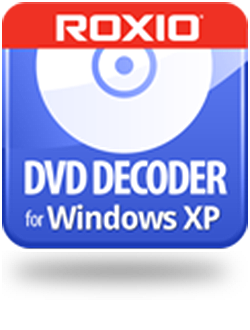 CinePlayer DVD Decoder for Windows XP