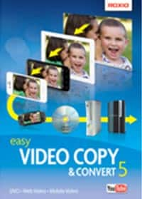 Gå till Easy Video Copy & Convert